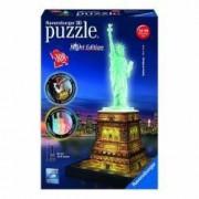 Puzzle 3D Statuia Libertatii 108 piese