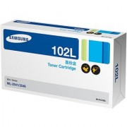 Samsung MLT-D102L/XIP Single Color Toner (Black)