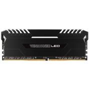Corsair Vengeance LED 4x8GB DDR4-2666 32GB DDR4 2666MHz memory module