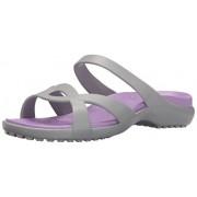 Crocs Meleen Twist Sandal Women Sandals [Apparel]_202497-0R2-W5