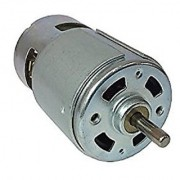 DC Motor 25 000 RPM Motor 12V for Electronics project use Hobbyists - 1 Piece
