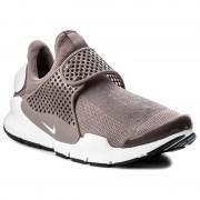 Cipő NIKE - Wmns Nike Sock Dart 848475 201 Taupe Grey/White/Black