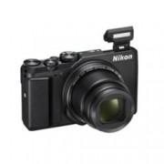 """Nikon CoolPix A900(черен) в комплект с калъф Nikon CS-P17(черен), 35x оптично увеличение, 20,3 Mpix, 3.0"""" (7.62 cm) LCD, Wi-Fi, HDMI(Type D), micro USB, SDXC слот"""