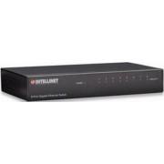 Switch Intellinet 530347, Gigabit, 8 porturi
