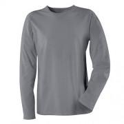 Blaklader Workwear - 331410329400 X S mangas largas playera, tamaño XS, color gris