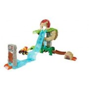 Set Jucarii Blaze Animal Island Playset