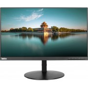 Lenovo ThinkVision T22i LED display 54,6 cm (21.5'') 1920 x 1080 Pixels Full HD Flat Zwart