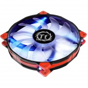 Thermaltake Luna 20 LED Silent Fan Cooling CL-F024- -Dorado
