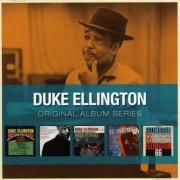 Duke Ellington - Original Album Series (0081227983451) (5 CD)