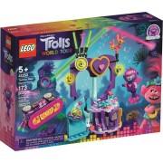 LEGO® Trolls World Tour Techno Reef Dance Party