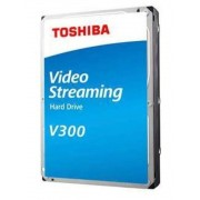 "HDD 3.5"", 2000GB, Toshiba V300, Video Streaming Hard Drive, SATA3, Bulk (HDWU120UZSVA)"