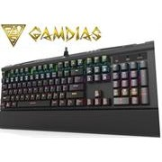 Gamdias Hermes GKB3000 Mechanical Gaming