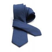 Cravata Valentino - Dark Blue