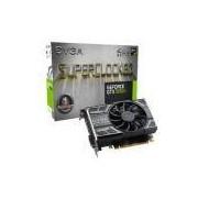 Placa de Video EVGA Geforce GTX 1050 TI SC Gaming 4GB DDR5 128 BITS - 04G-P4-6253-KR
