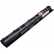 Baterie T6 power 800049-001, 800050-001, KI04, KI04041, KI04048, N2L84AA, 825596-001, TPN-Q158, TPN-Q159, TPN-Q160, TPN-Q161, TPN-Q162, HSTNN-DB6T, HS