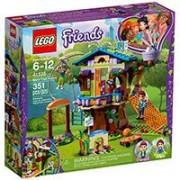 LEGO Kocke Friends - Mia - Kućica na drvetu 41335