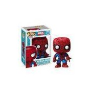 Spider-Man / Homem-Aranha - Funko Pop Marvel