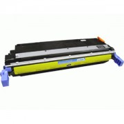 КАСЕТА ЗА HP COLOR LASER JET 5500 - C9732A - Yellow Remanufactured - P№ NT-C9732FY - G&G - 100HP5500 YR