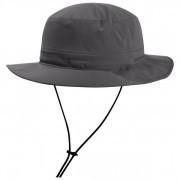 Mammut Machu Hat Cappello (L, nero/grigio)