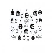 Abtibild Halloween JH-077