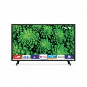 Televisión LED Vizio D50F 50'' Smart TV Full HD-Negro