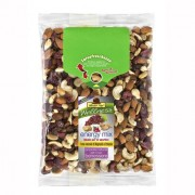 MISTER NUT Energy Mix 500 g MISTER NUT - VitaminCenter