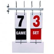 Табели за тенис на корт професионални