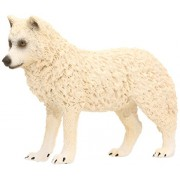 Schleich Arctic Wolf, Multi Color