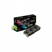 Tarjeta De Video Asus Strix-Gtx1070-8g-Gaming GDDR5