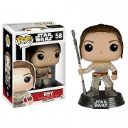 Pop! Vinyl Figura Pop! Vinyl Rey - Star Wars: Episodio VII
