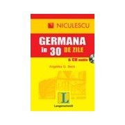 GERMANA IN 30 ZILE CU CD