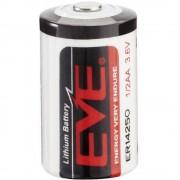 EVE BATTERY CO. Batteri ER14250, 1/2AA 3.6V EVE