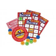 Learning Resources Sight Word Bingo