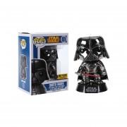 darth Vader 01 funko pop exclusivo star wars