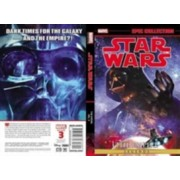 Star Wars Legends Epic Collection: The Empire, Volume 3 (Blackman Haden)(Paperback) (9781302903756)