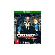 Xone Lac Payday 2 Crimewave Edition