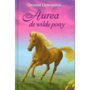 Divoza Aurea de wilde pony