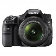 Sony Reflex Sony Alpha a58 Noir + Objectif Sony DT SAM 18 55 mm f/3.5 5.6