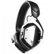 V-Moda Crossfade Wireless Phantom Chrome Kopfhörer