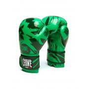 Bokserske rukavice MASCOT green jnr