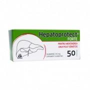 BIOFARM HEPATOPROTECT FORTE 50CPS