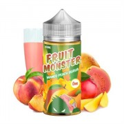 Mango Peach Guava Fruit Monster 120ml 3mg