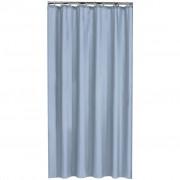 Sealskin Shower Curtain Madeira 180 cm Petrol Blue 238501320