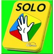 Solo - macao