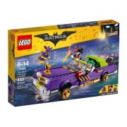 Lego Batman Movie 70906 - La Famigerata Lowrider Di Joker