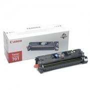 CARTUS TONER BLACK EP-701B-5000pg ORIGINAL CANON LBP 5200