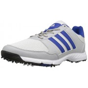 adidas Men s Tech Response WD Ftwwht C Golf Shoe White 9.5 2E US