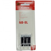 Canon NB-8L DIGITAL CAMERA BATTERY for Canon A3100 IS A3000 IS + Warranty