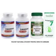 Tratament Natural Eficient Cistita, Infectii Urinare E Coli Nefropatie Colibaciloza Renala 2 LUNI Pret *