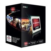 AMD A series A6-7400K black 3.5GHz 2MB L2 Box processor